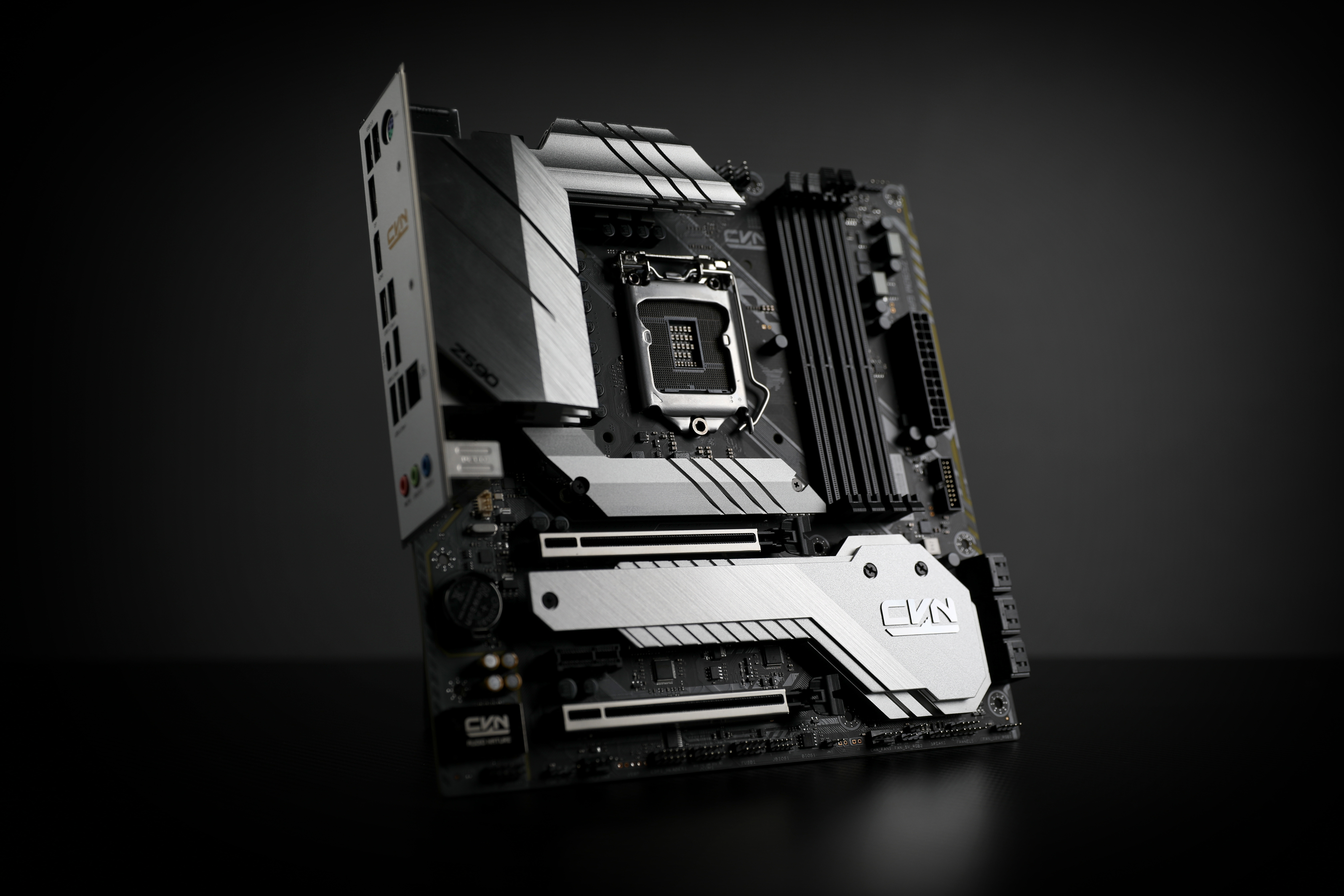 COLORFUL CVN Z590M GAMING PRO