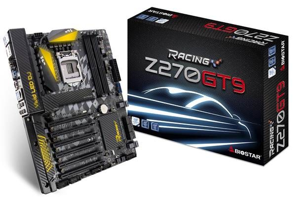 36aacb7d9597989691a26324848e95dc - BIOSTAR RACING Z270GT9 Officially Launched!