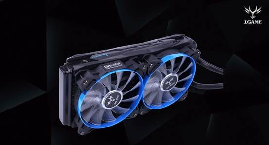 5da3a6253577d56ef4c63a52d1ddbb45 - COLORFUL Reimagines its Liquid-Cooled Graphics Card: Enter iGame GTX1080Ti Neptune W