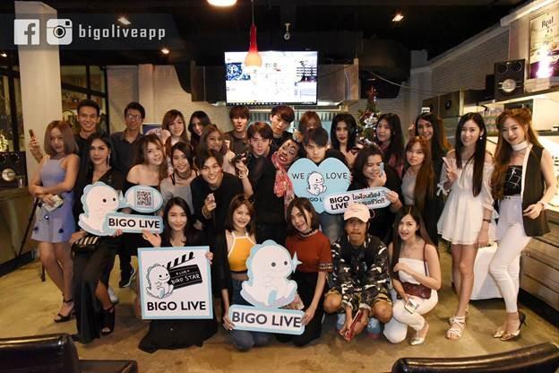 BIGO LIVE Brings Fan Experiences with International Events 3